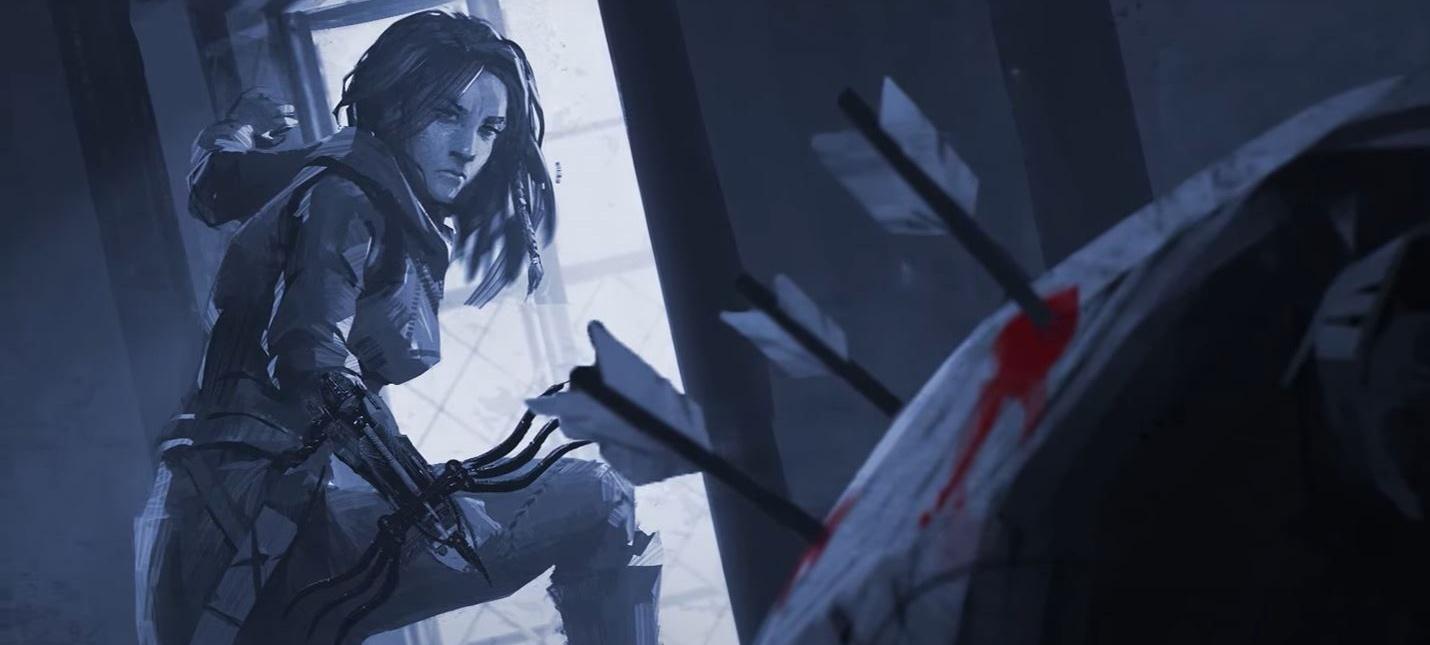 Новые трейлеры экшена Hood Outlaws amp Legends посвящены главным героям