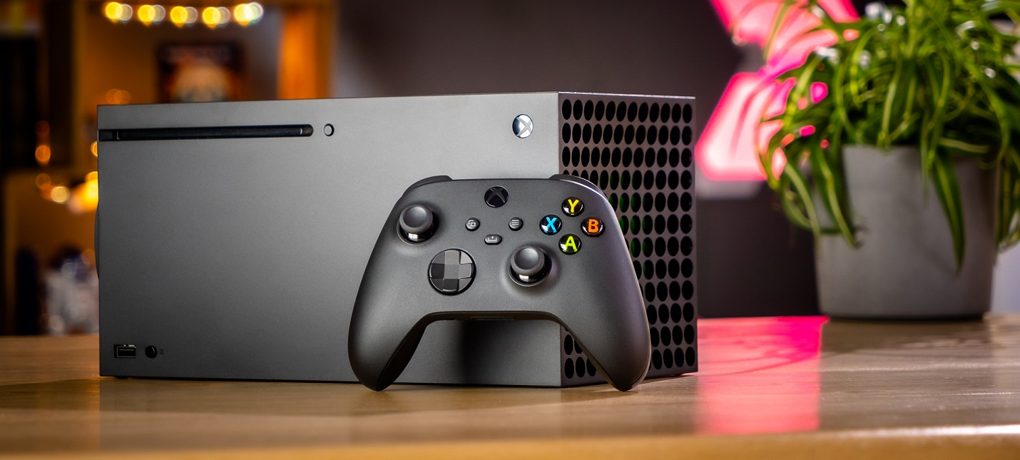 Forbes назвал Xbox Series X главным игровым разочарованием года