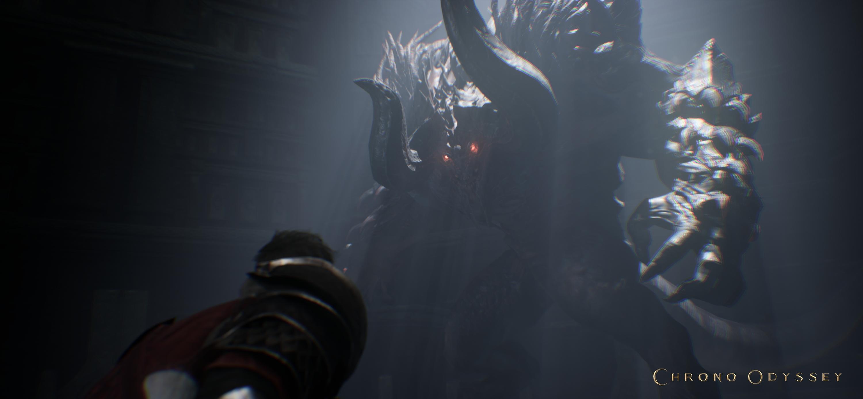 Первый трейлер амбициозной MMORPG Chrono Odyssey о пространстве и времени