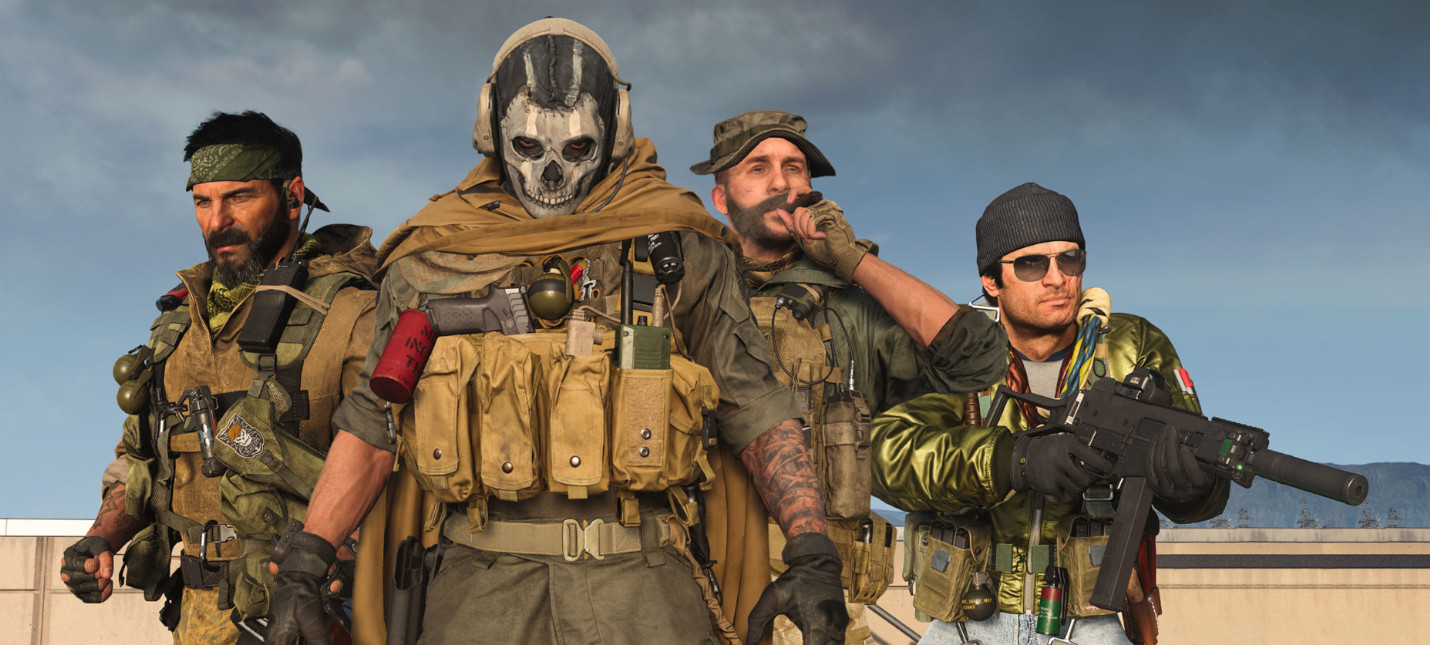 Первый пострелизный сезон Call of Duty Black Ops Cold War с новой картой Warzone начнется 16 декабря