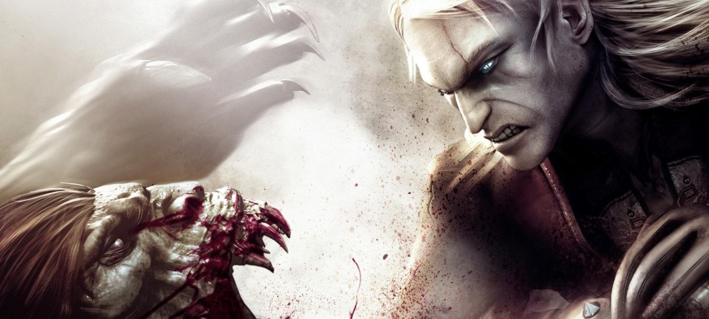 CD Projekt RED запустила раздачу первой The Witcher в GOG Galaxy