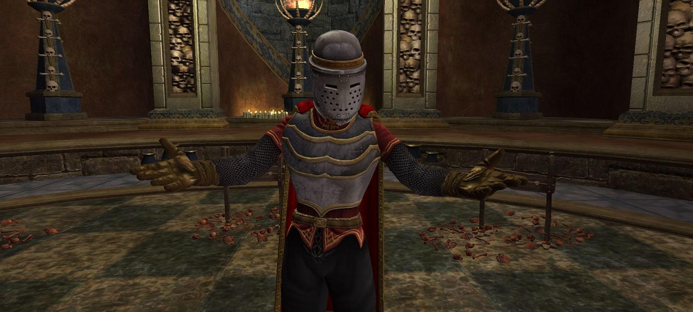 Оригинальная EverQuest приносит больше прибыли, чем вторая часть