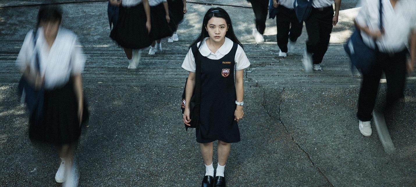 Азиатские ужасы в трейлере хоррор-шоу Detention от Netflix