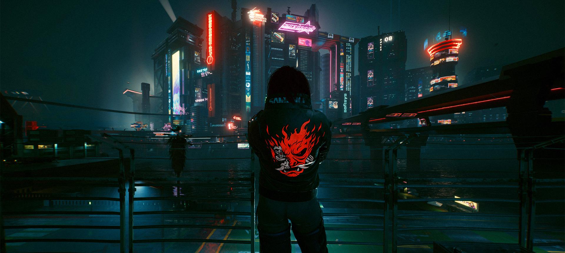 Город возможностей: Обзор Cyberpunk 2077
