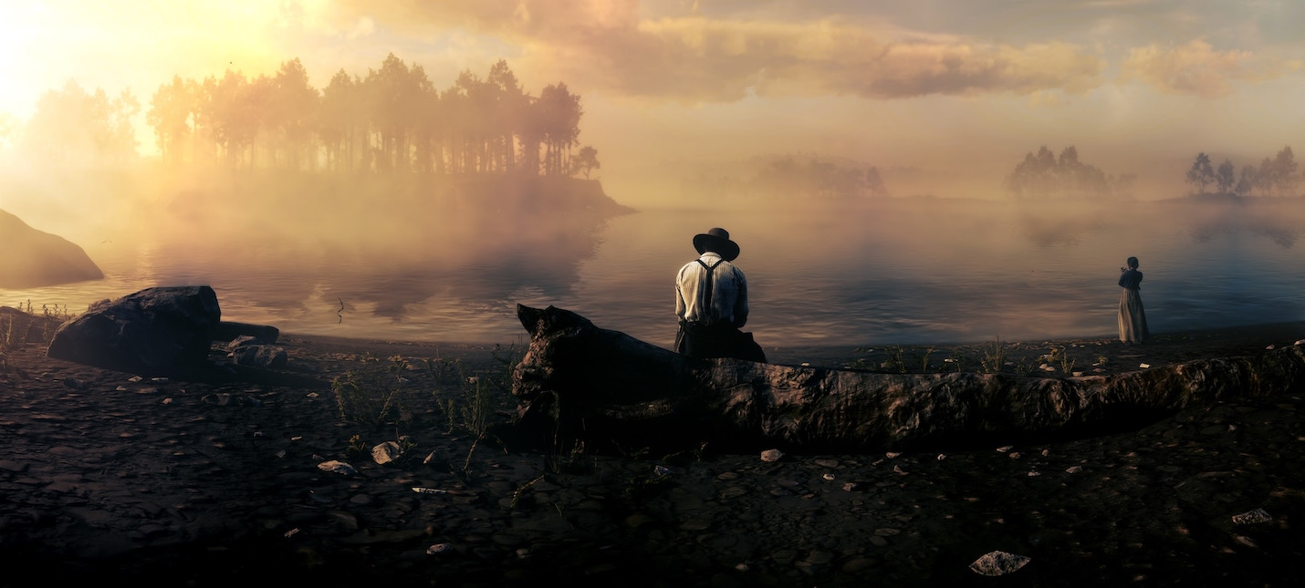 Глава Take-Two Фотореализм в играх появится в течение 10 лет
