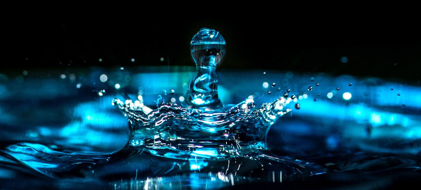 На бирже в США начнут торговать водой
