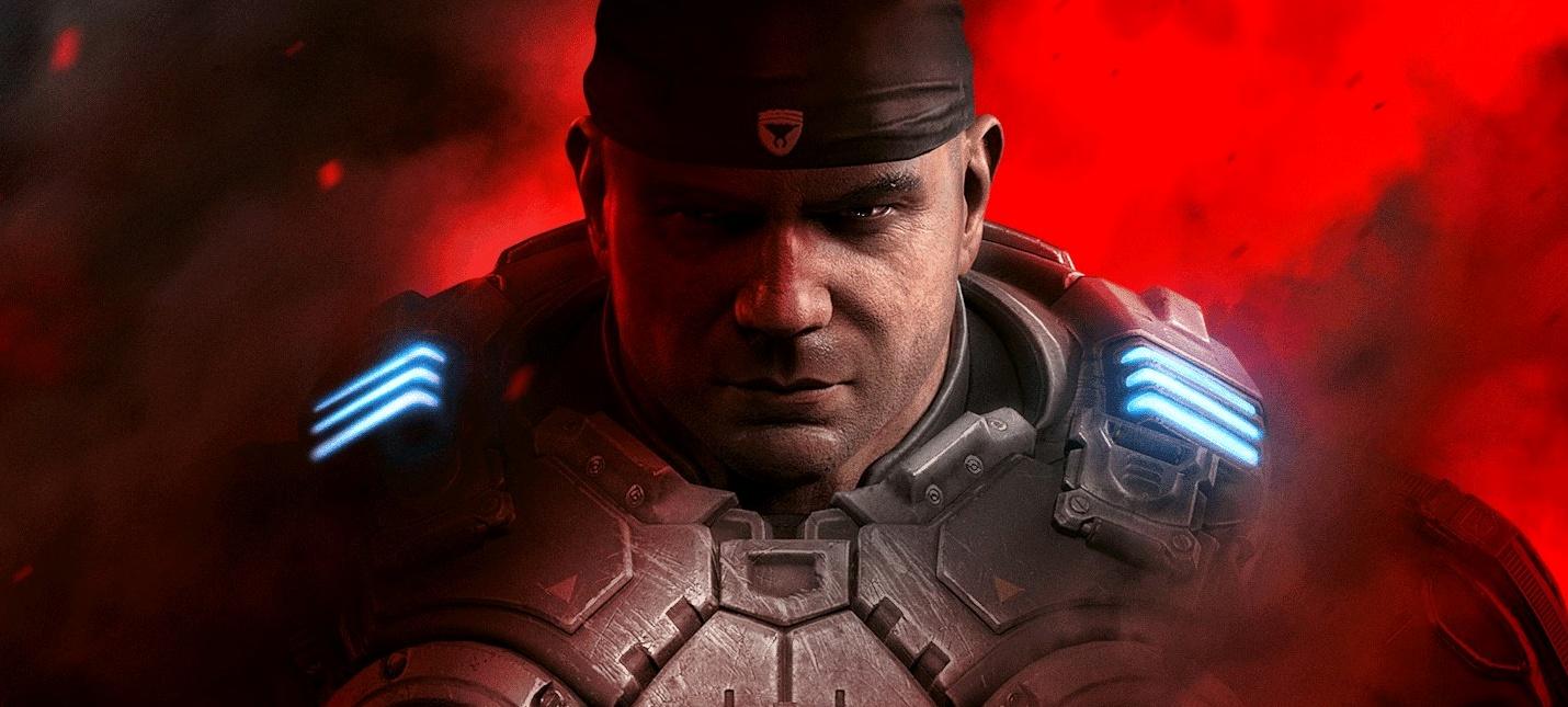 Сюжетное дополнение Gears 5 Hivebusters выйдет 15 декабря