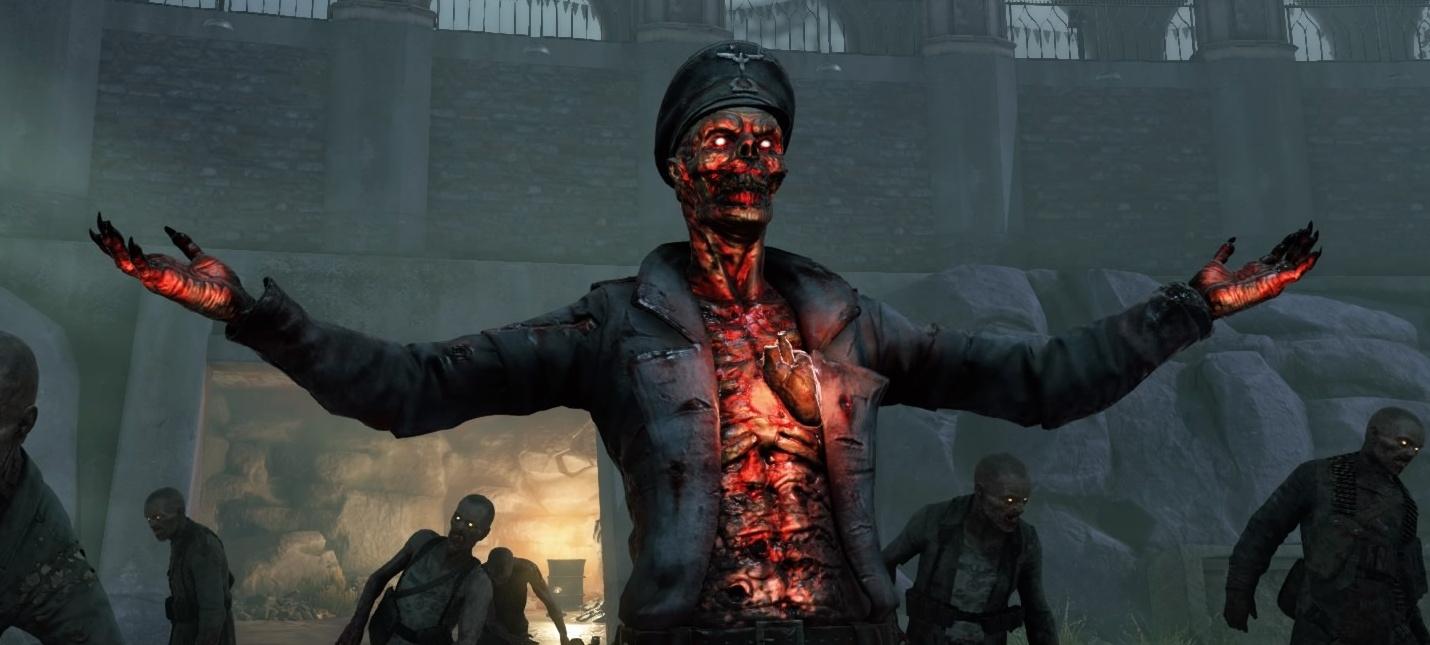 Для Zombie Army 4 Dead War вышла вторая миссия из кампании Death from Above