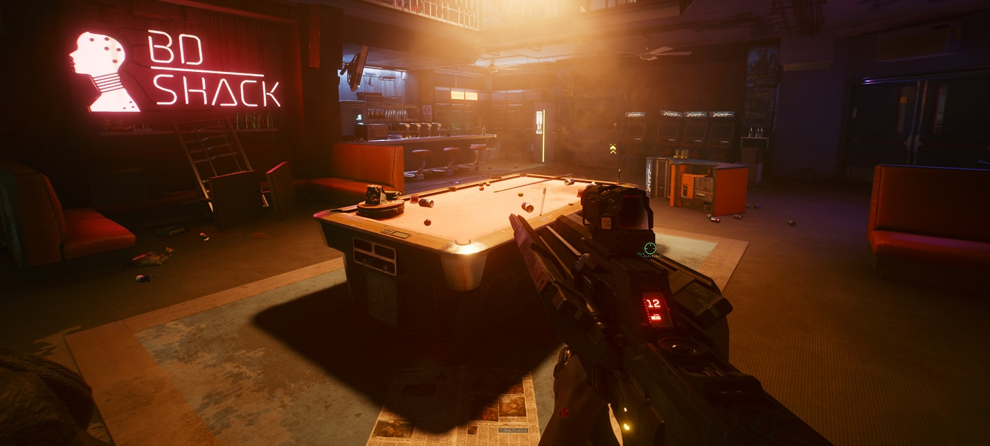Утечка Производительность RTX 30 в Cyberpunk 2077 на слайдах NVIDIA