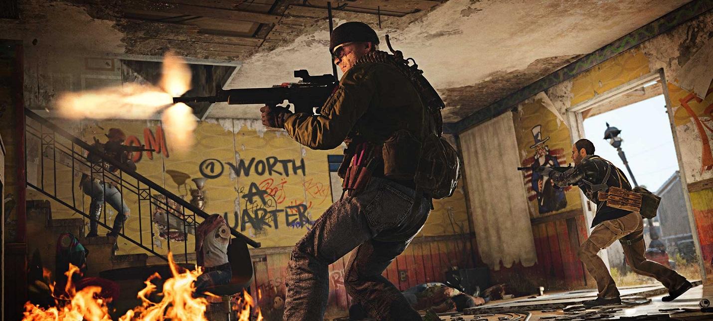 Игроки Call of Duty: Black Ops Cold War получили бесплатную косметику перед стартом сезона