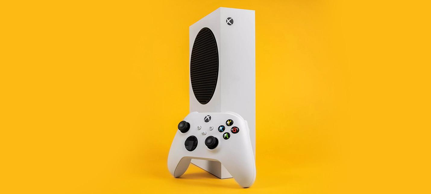 XCloud появится на PC и iOS в 2021 году, более 40 новых пользователей Xbox выбрали Series S  ноябрьская статистика Microsoft