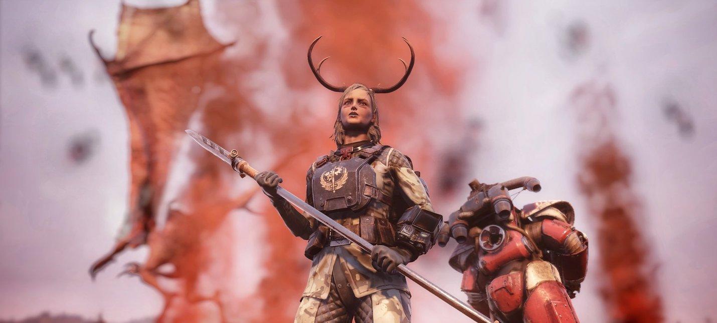 Игроков Fallout 76 ждут экспедиции за пределы знакомой карты