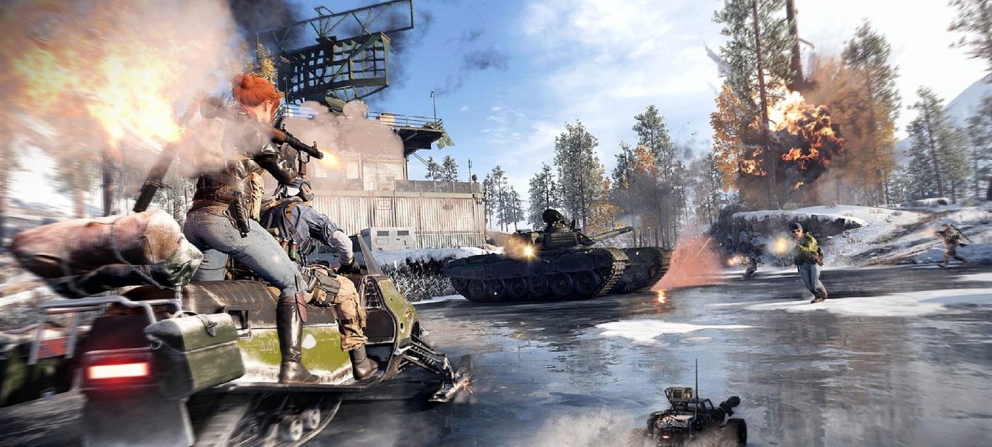 Игроки Call of Duty Black Ops Cold War недовольны новым меню