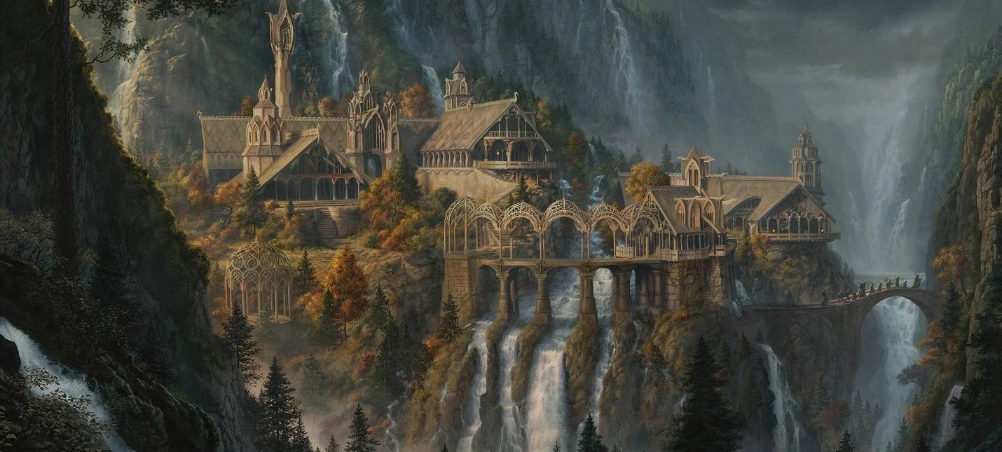 Создатели The Lord Of The Rings The White Council спустя 13 лет рассказали о причинах отмены игры