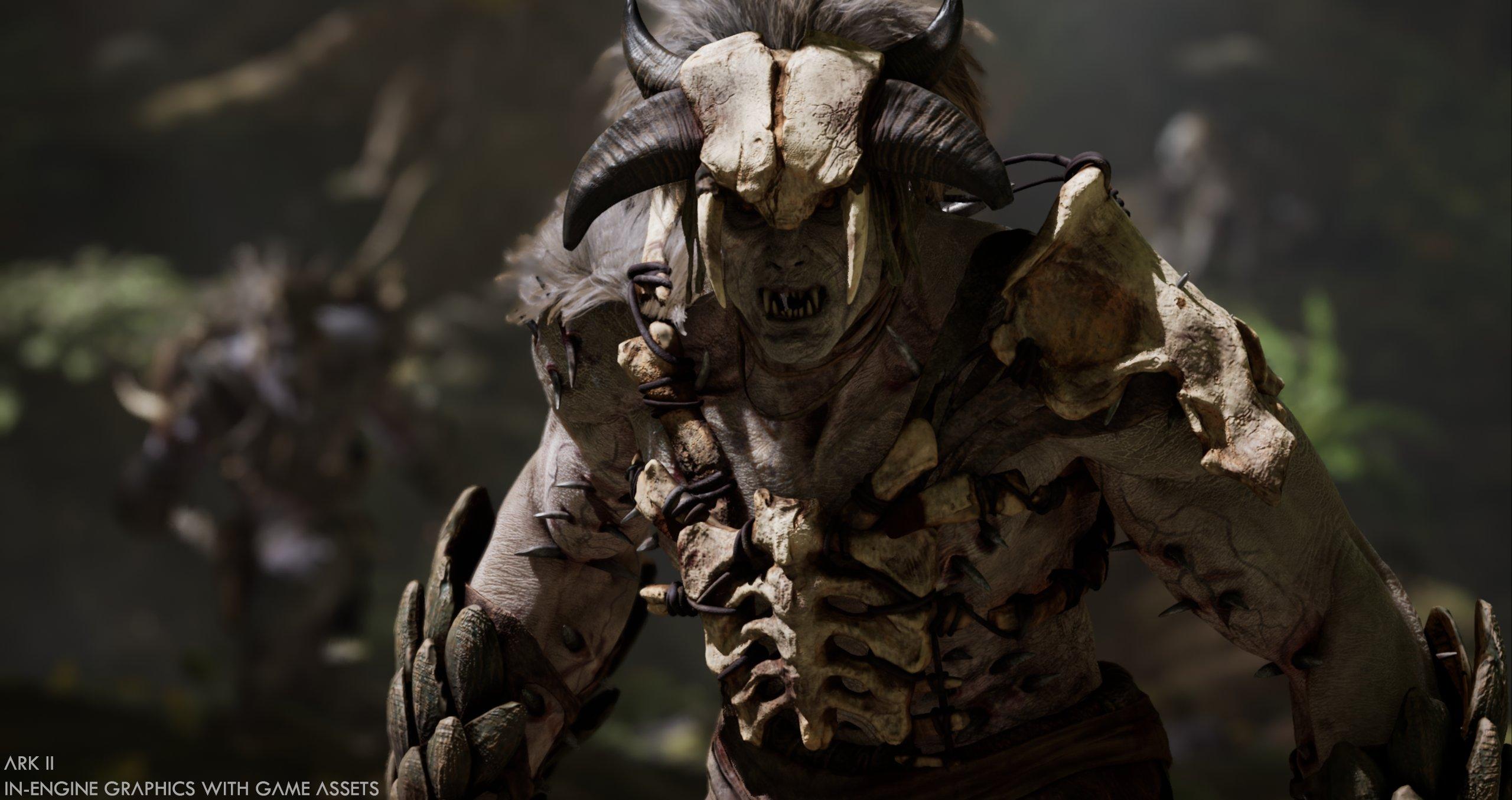 TGA 2020: Кинематографический трейлер Ark 2 с Вином Дизелем
