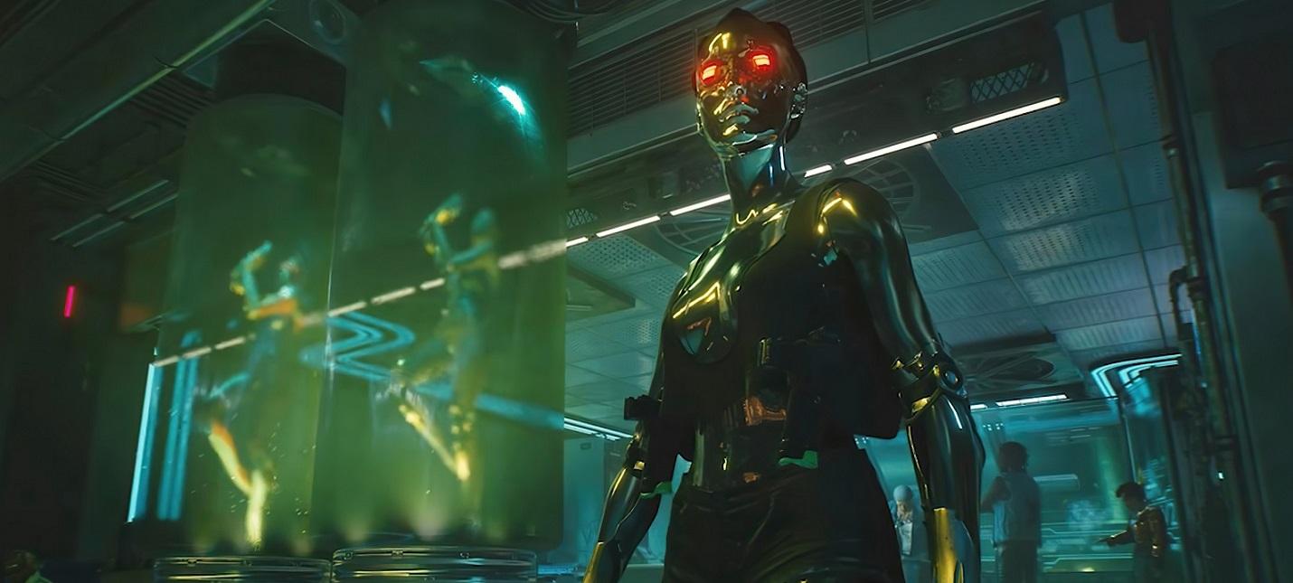 Гайд для новичков Cyberpunk 2077