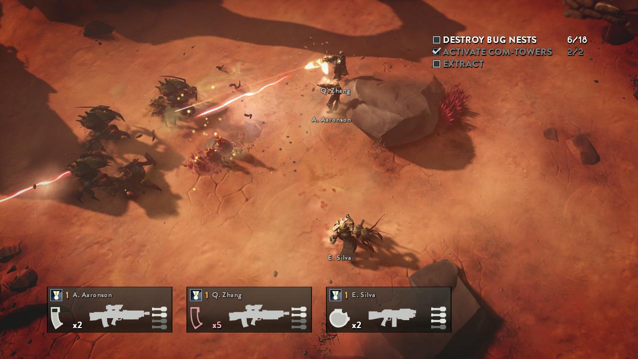 Playerunknown s Battlegrounds - Скриншоты пустынной карты