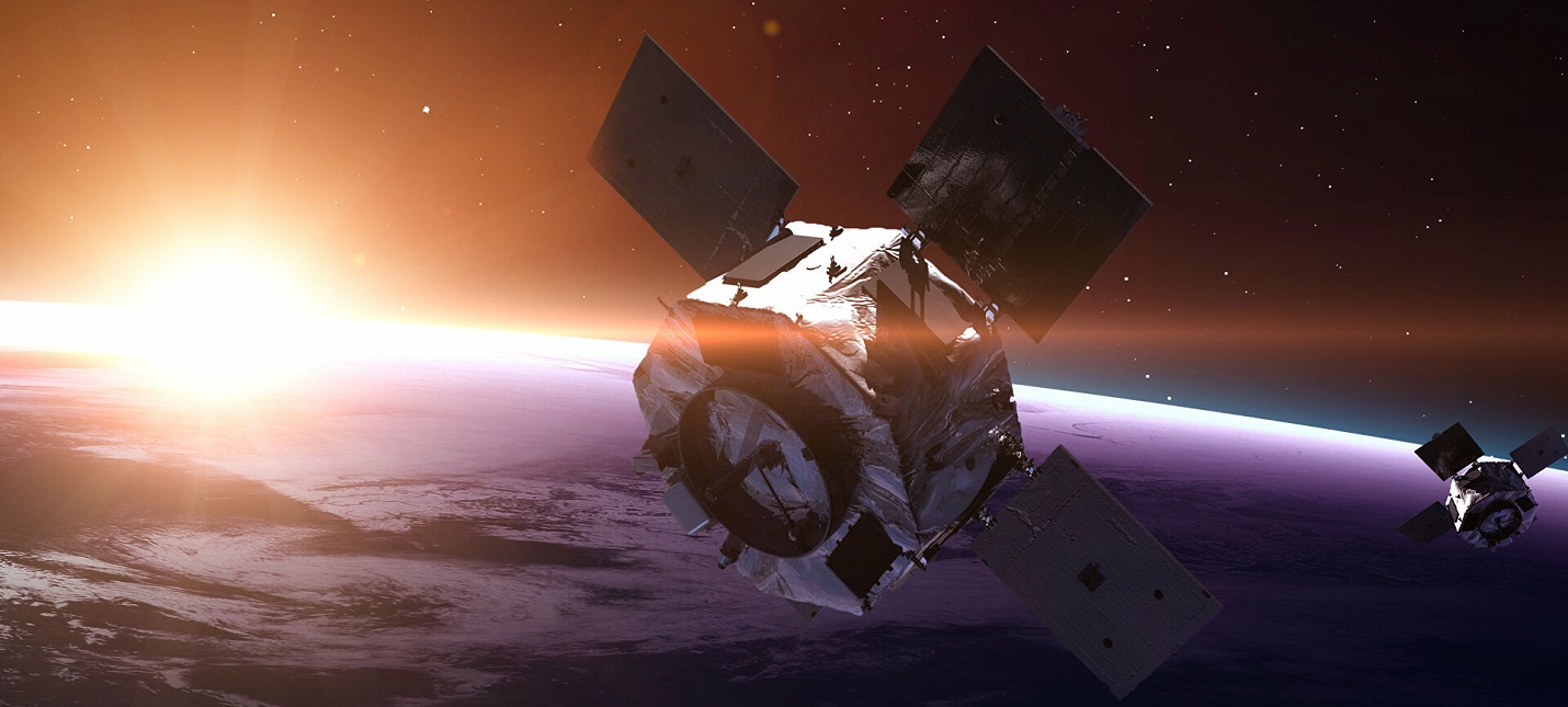 Рекламу на орбите Земли можно разместить за 10 миллионов долларов