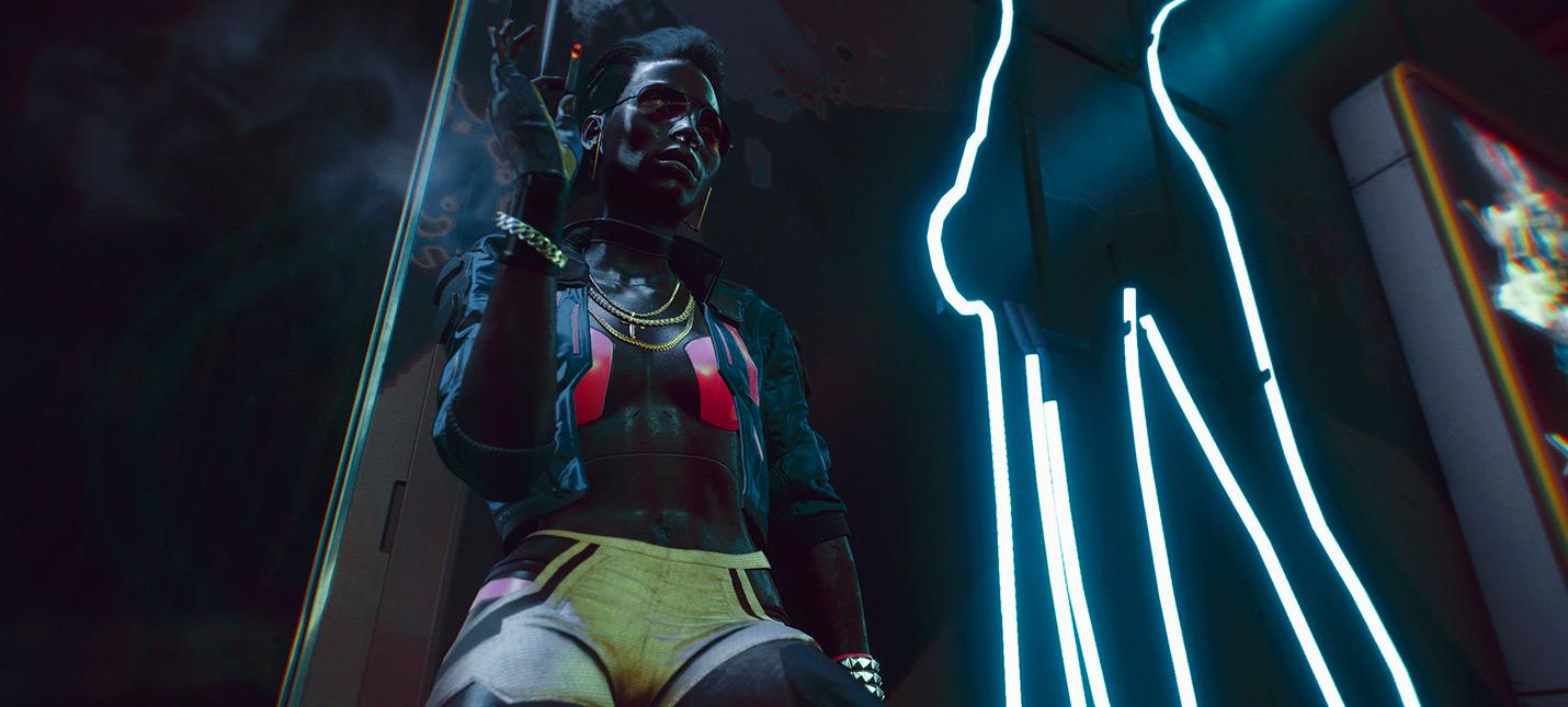 CDPR исправит консольные версии Cyberpunk 2077 к февралю