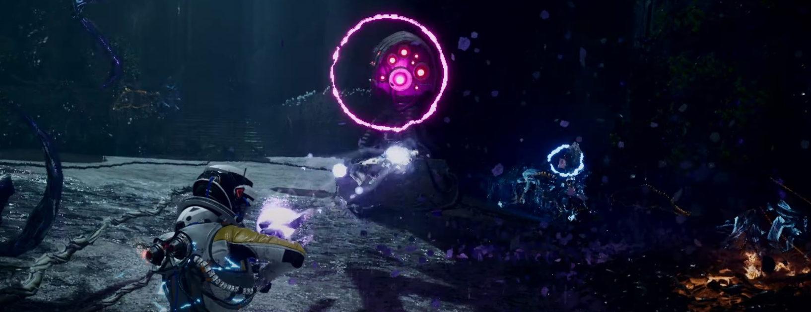 Разработчики Returnal объяснили, как в игре будут работать адаптивные триггеры DualSense