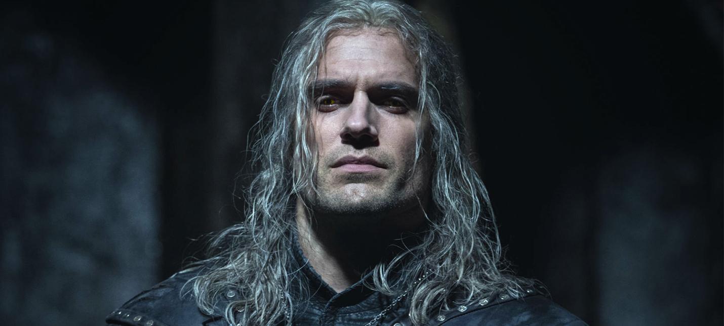 Съемки второго сезона Ведьмака продолжаются после травмы Генри Кавилла