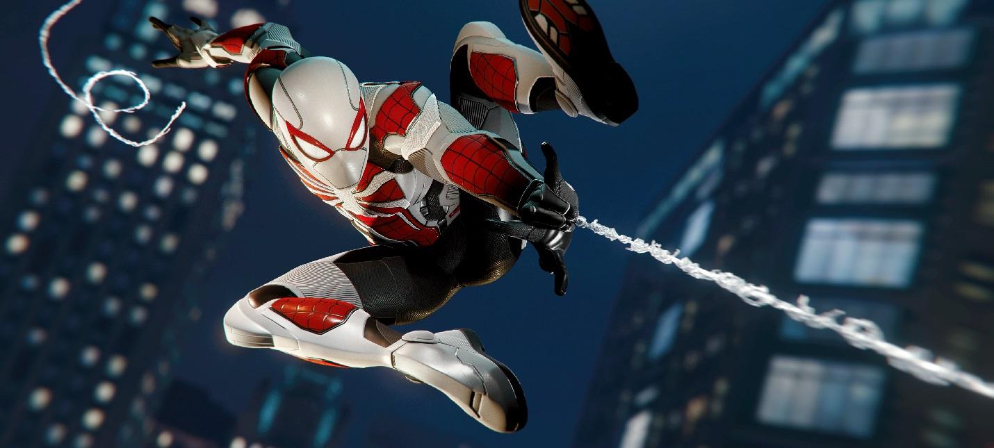Джей Джона Джеймсон называет Человека-паука преступником в новом трейлере Spider-Man Miles Morales