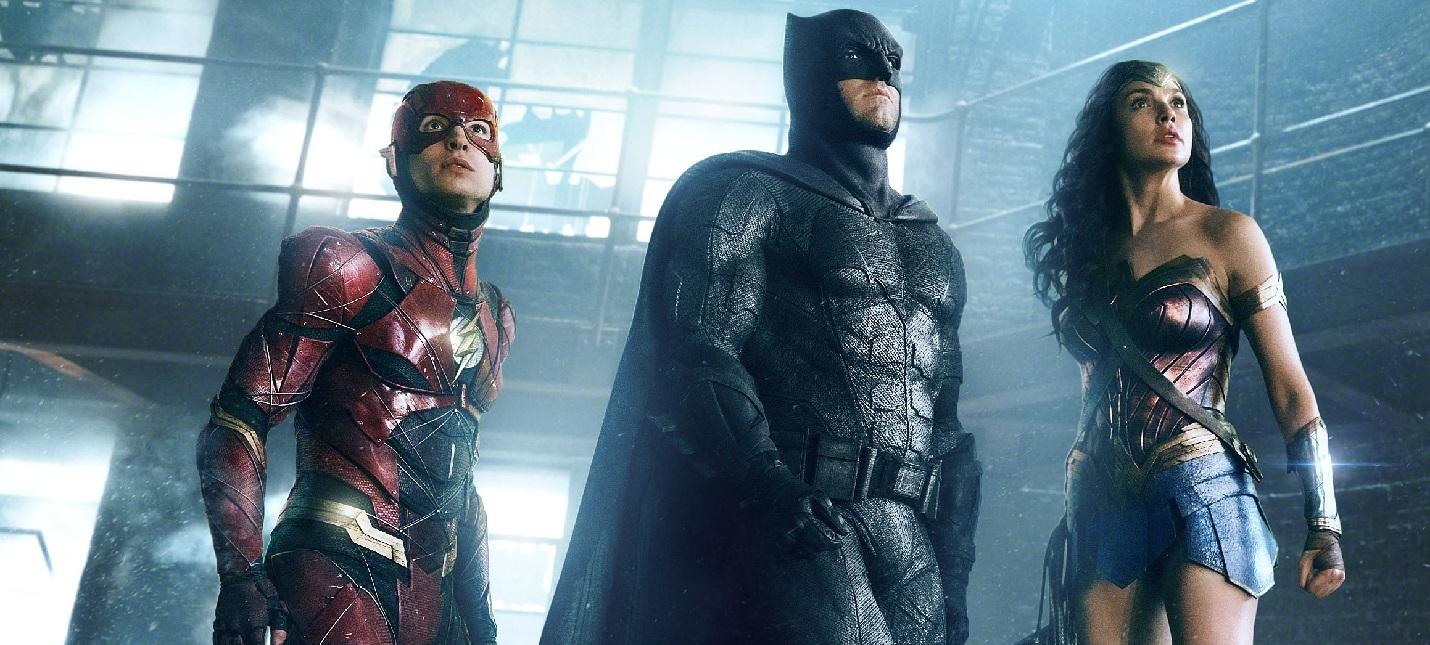 Лига справедливости Зака Снайдера может выйти в кинотеатрах