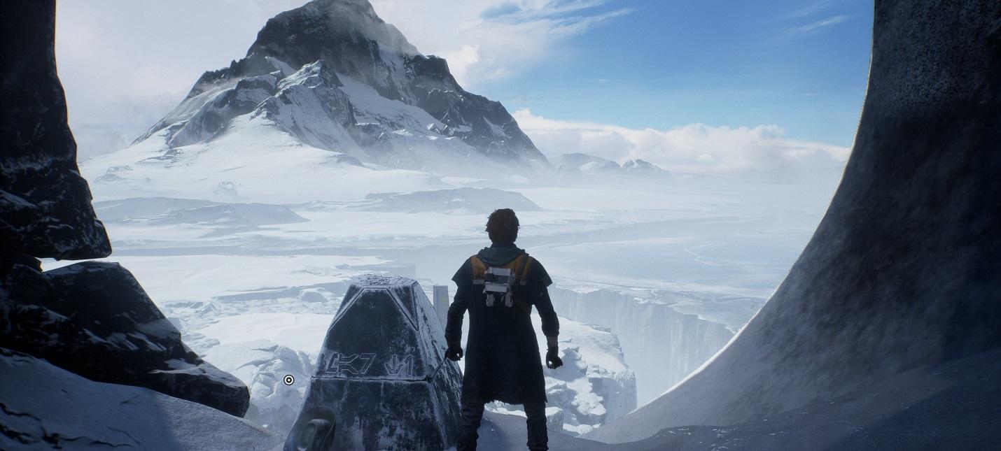 Креативный директор LucasFilm намекнул на большое будущее игр по Звездным войнам
