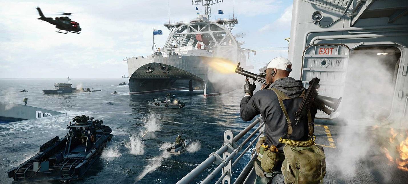 Ютуберы разгадали, от чего зависит матчмейкинг Call of Duty Black Ops Cold War