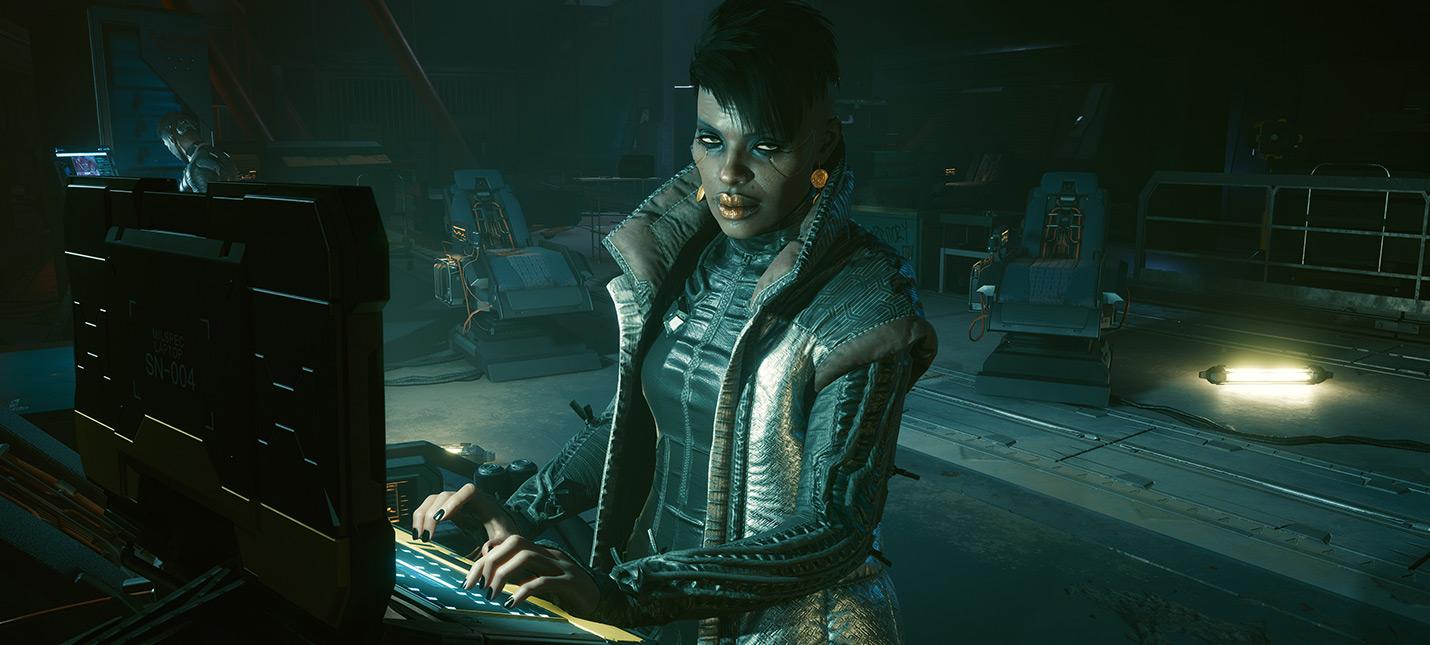 Читы Cyberpunk 2077 как получить деньги, оружие, импланты и другое