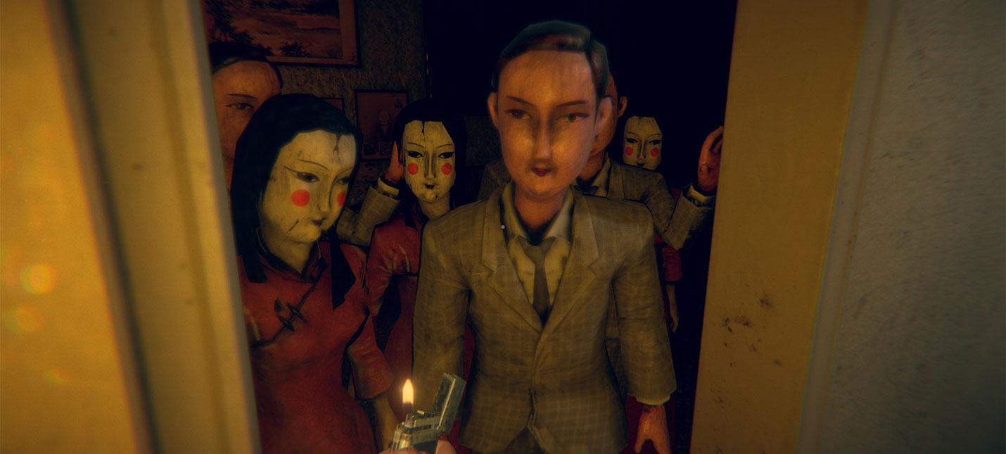 Скандальный хоррор Devotion не перевыпустят в GOG из-за давления игроков