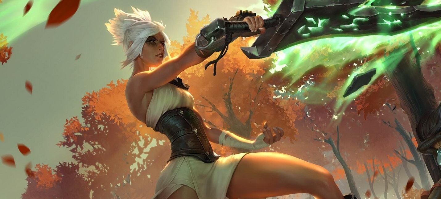 Трейлер нового дополнения для Legends of Runeterra  Космическое творчество