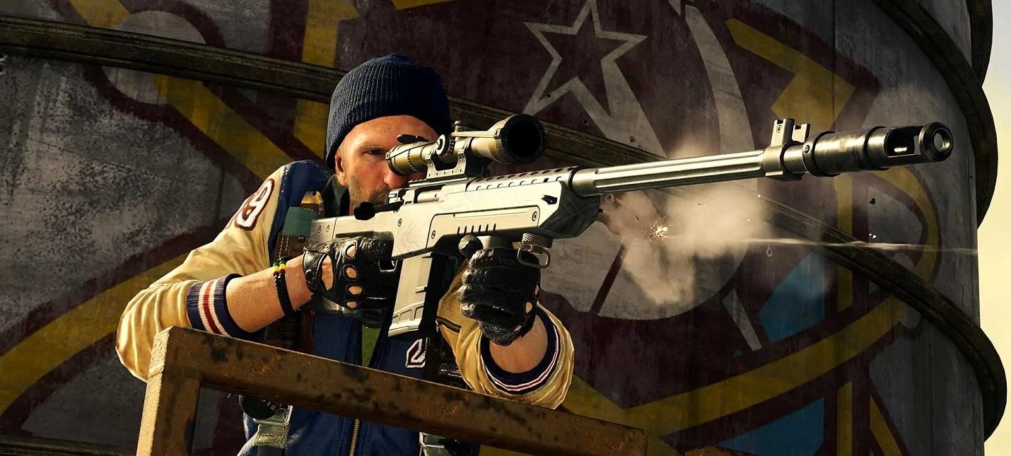 Мультиплеер Black Ops Cold War доступен бесплатно до 24 декабря