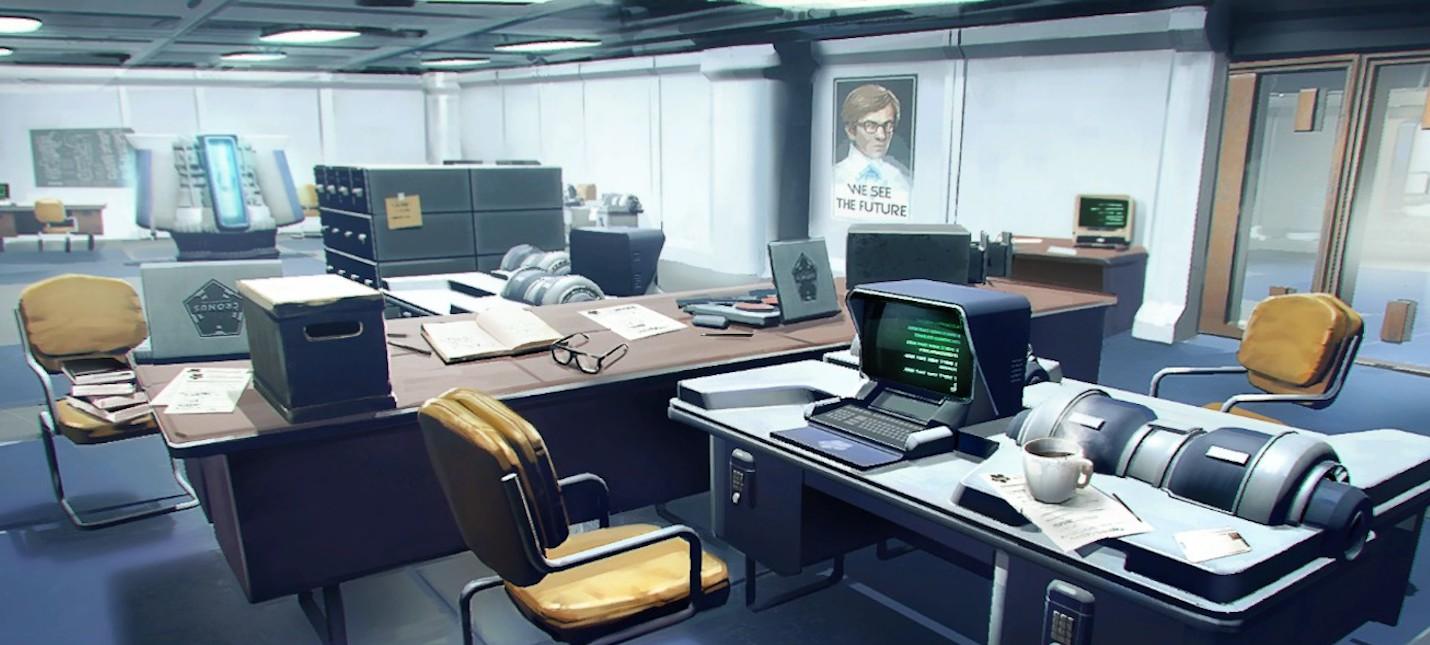 Koch Media станет издателем российской ролевой игры Encased