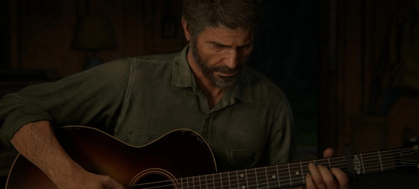 Читатели PS Blog назвали The Last of Us Part 2 лучшей игрой уходящего года