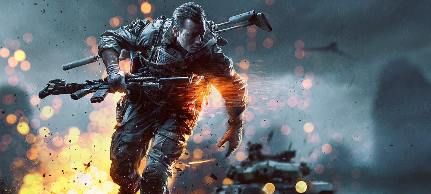 Слух События Battlefield 6 развернутся во время третьей мировой, где НАТО воюет с Россией