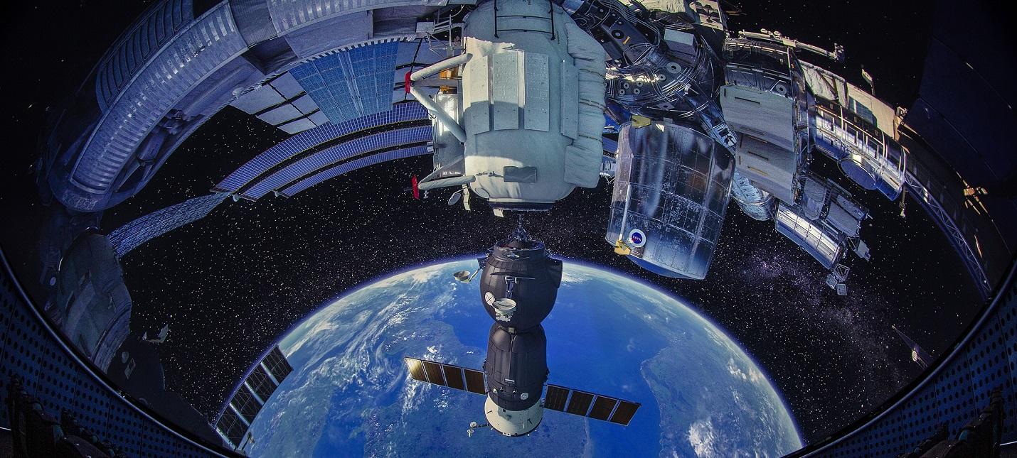 Американский стартап продает спутниковые фото Земли высокой точности