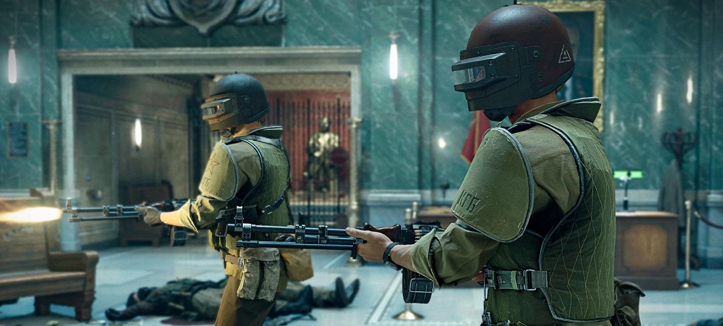 Сложности работы из дома в видео о разработке Call of Duty Black Ops Cold War