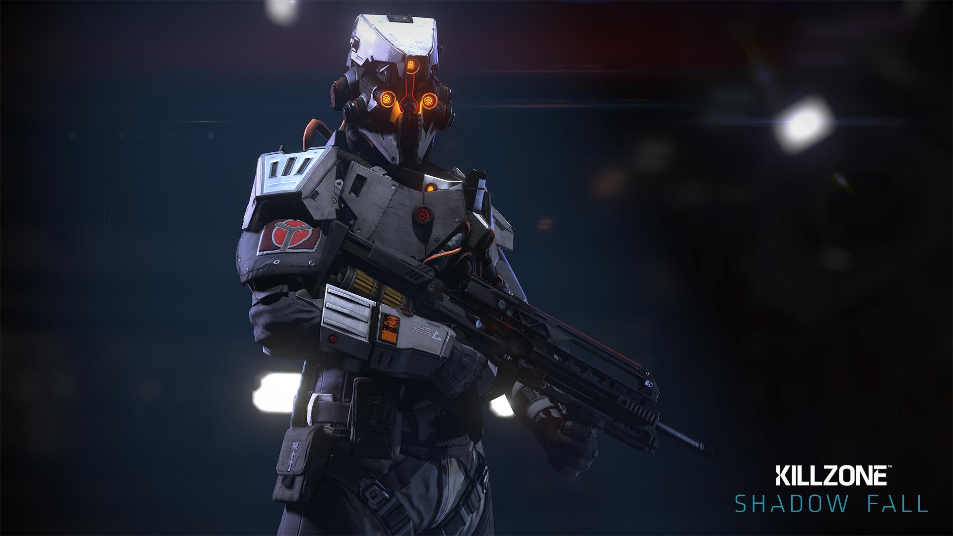 Killzone: Shadow Fall получит новую карту и изменения Warzone