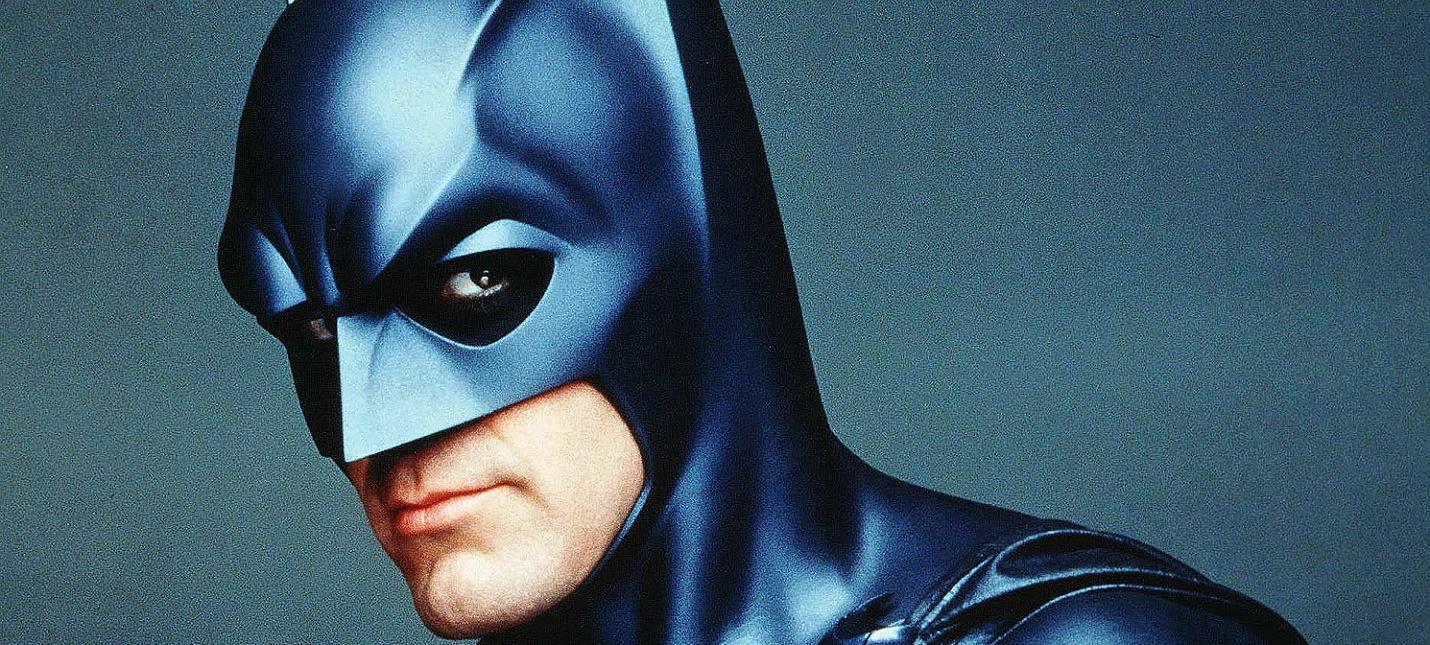 Джордж Клуни уговаривал Бена Аффлека отказаться от роли Бэтмена