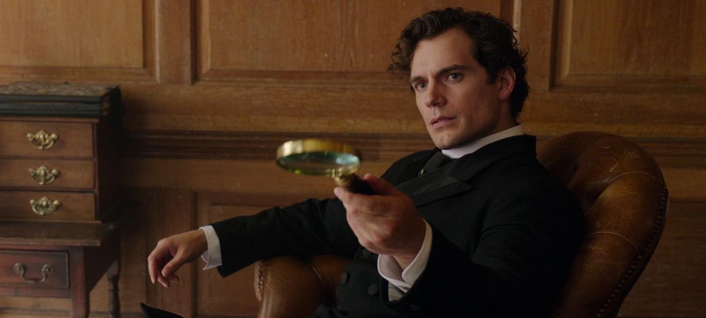 Netflix и наследники Конан Дойла урегулировали конфликт из-за фильма Энола Холмс