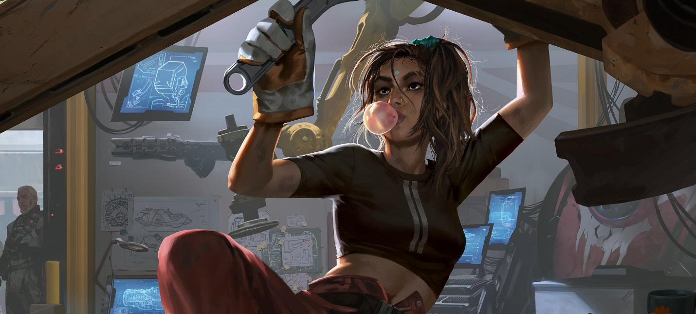 Apex Legends, Titanfall и Shenmue 3  список лучших новинок Steam за ноябрь