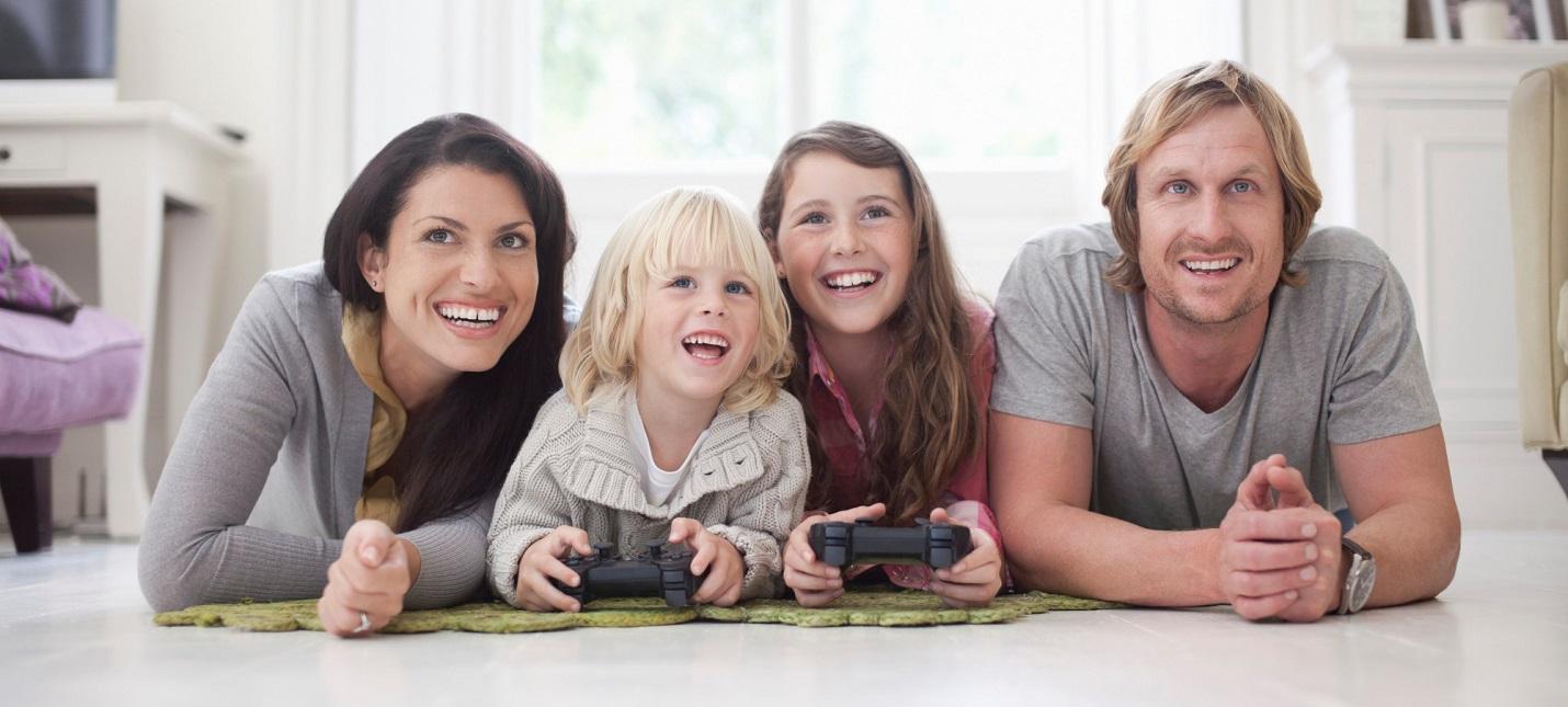 Microsoft рассматривает возможность введения семейной подписки на Xbox Game Pass