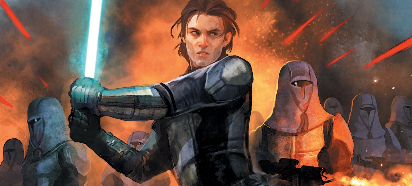 Disney не платит роялти за книги по Звездным войнам, написанные до покупки LucasFilm