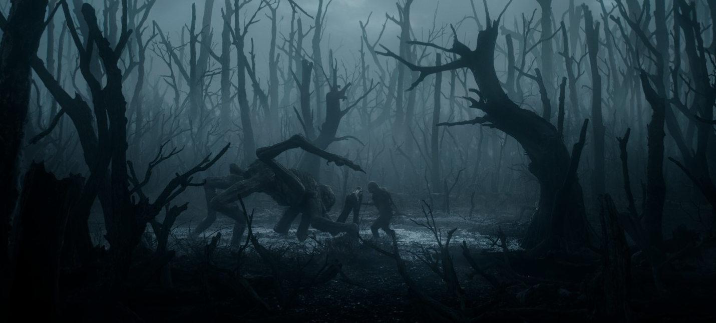 Netflix показал первые страницы сценария второго сезона Ведьмака