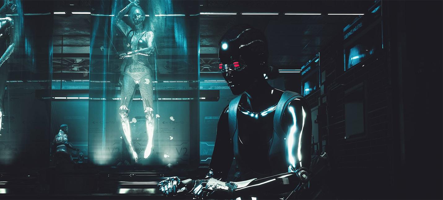 Cyberpunk 2077 покинула топ10 еженедельного чарта Twitch
