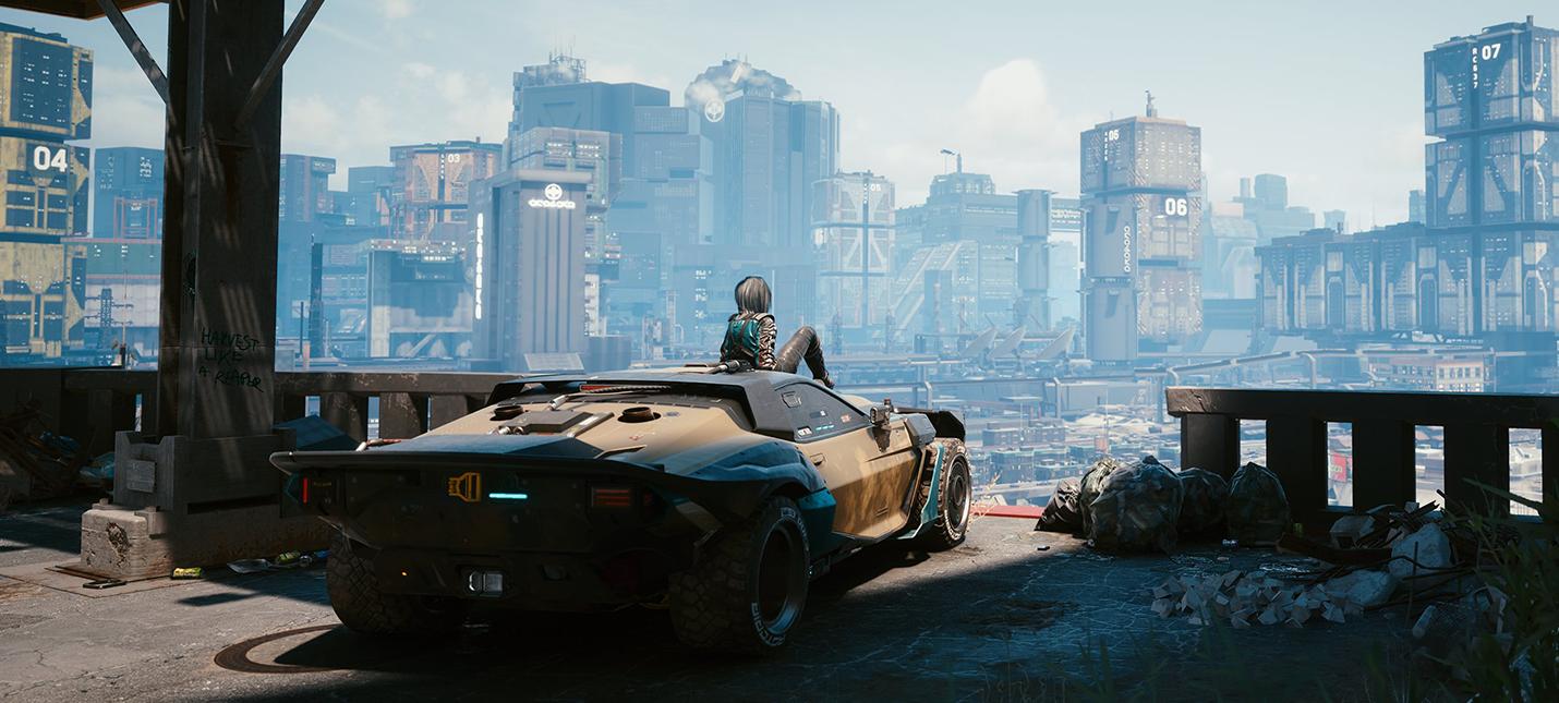 Некоторые геймеры злятся, потому что не могут играть в Cyberpunk 2077 после возврата средств