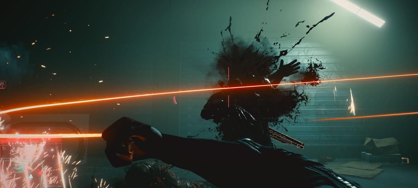 Гайд Cyberpunk 2077 — как получить легендарную моноструну бесплатно