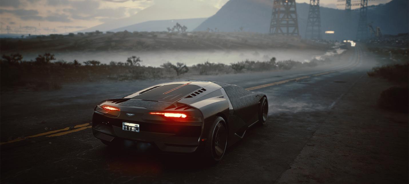 Ситуация с Cyberpunk 2077 на PS4 и Xbox One улучшается  анализ патча 1.06