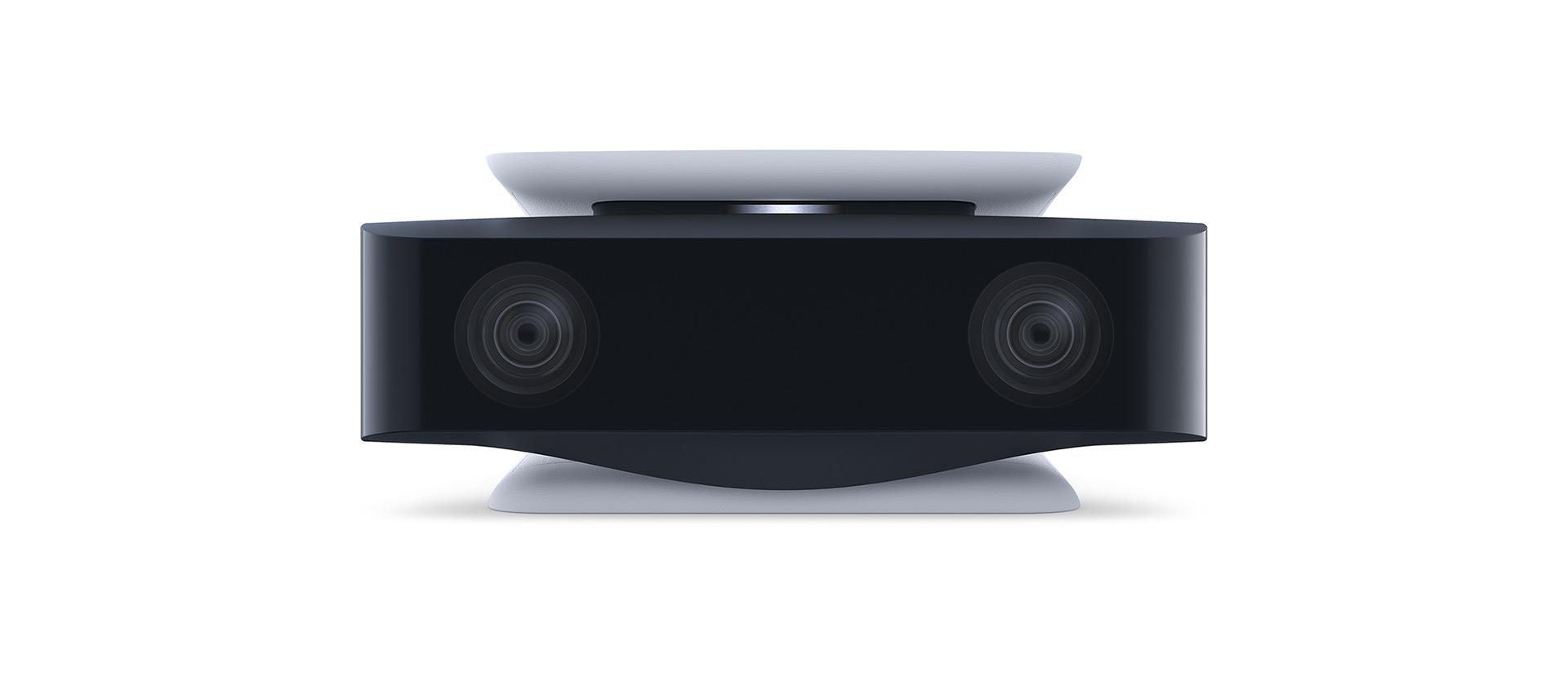 Обзор аксессуаров PlayStation 5 — пульт, гарнитура и другое